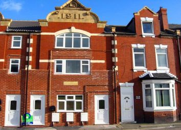 Thumbnail 2 bed flat to rent in Market Street, Highfields, Doncaster