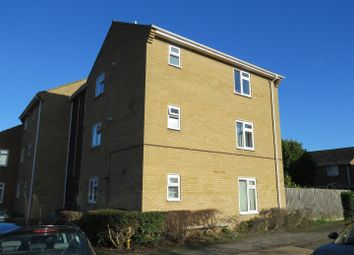 Thumbnail 1 bedroom flat for sale in Langley Close, Ramsey Road, St. Ives, Huntingdon