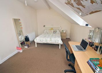 Thumbnail 4 bed flat to rent in Southgrove Road (Off Ecclesall Road), Sheffield