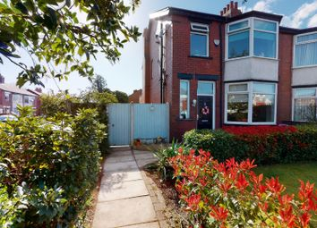 Thumbnail 3 bed semi-detached house for sale in Fairfield Road, Dentons Green, St. Helens
