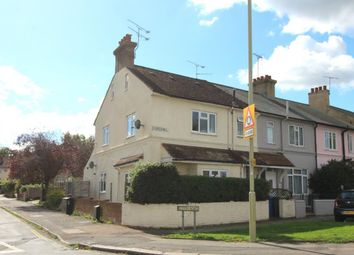 Thumbnail 2 bed flat for sale in Church Hill, Aldershot