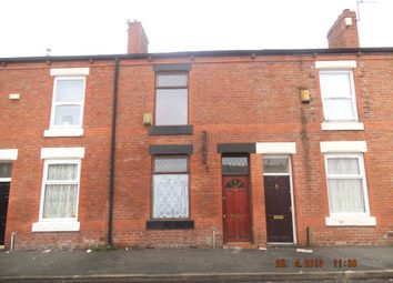 Thumbnail 2 bedroom terraced house to rent in Joan Street, Manchester