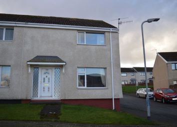 Thumbnail 2 bed terraced house for sale in Highcliffe, Spittal, Berwick-Upon-Tweed