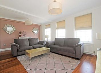Thumbnail 4 bed flat for sale in Malvern Court, Onslow Square, South Kensington