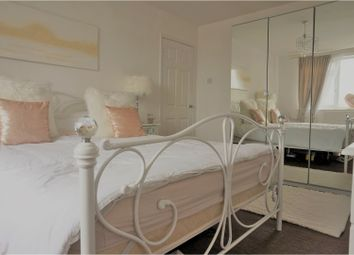 Thumbnail 1 bed flat for sale in Langwood Court, Birmingham