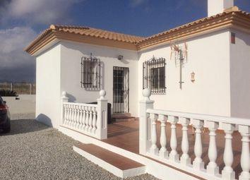 Thumbnail 3 bed villa for sale in Albox, Almería, Spain