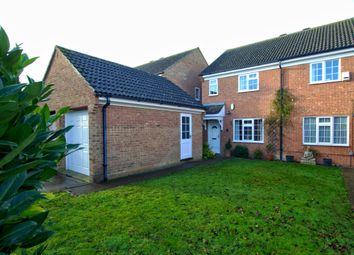 Thumbnail 3 bed semi-detached house for sale in Headington Close, Cherry Hinton, Cambridge