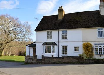 Thumbnail 3 bed semi-detached house for sale in Woods Green, Wadhurst