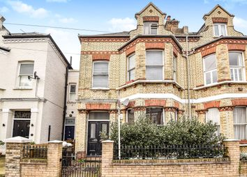 Thumbnail 2 bedroom flat for sale in Cromford Road, London