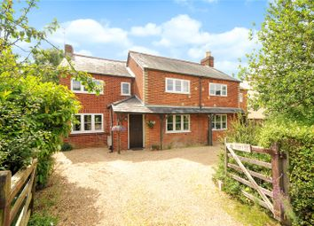 Thumbnail 5 bedroom detached house for sale in Chavey Down Road, Winkfield Row, Berkshire