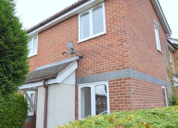 Thumbnail 1 bed terraced house to rent in Cotswold Way, Worcester Park