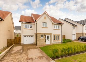 Thumbnail 4 bed detached house for sale in 15 Talla Street, Liberton