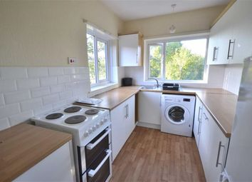 Thumbnail 2 bed flat to rent in Heys View, Prestwich Manchester