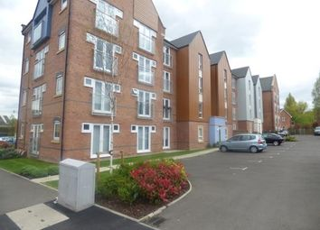 Thumbnail 2 bedroom flat for sale in Foleshill Road, Coventry, West Midlands