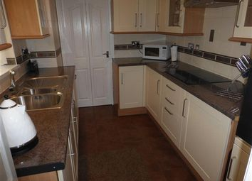Thumbnail 1 bed flat for sale in Ellerbeck Road, Thornton Cleveleys