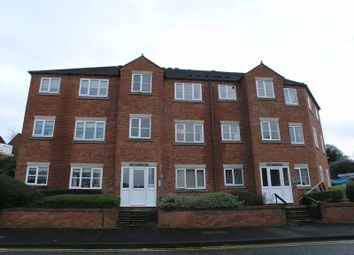 Thumbnail 2 bed flat to rent in Parkfield Road, Stourbridge