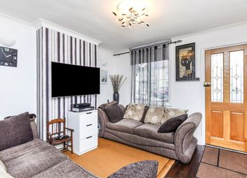 Thumbnail 2 bedroom end terrace house for sale in Sumner Road, Croydon