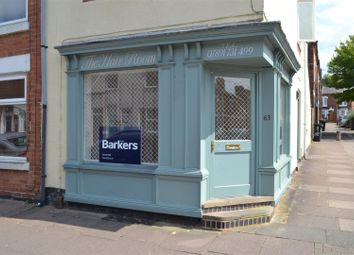 Thumbnail Retail premises to let in Montague Road, Leicester