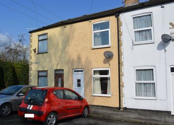 Thumbnail 2 bed terraced house to rent in Oak Terrace, Sherburn In Elmet, Leeds