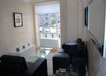 Thumbnail 1 bed flat for sale in Forset Court, Edgware Road