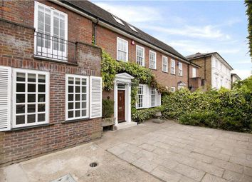 Thumbnail 6 bed terraced house to rent in Clifton Hill, St John's Wood