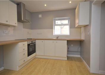 Thumbnail 1 bedroom semi-detached house to rent in High Street, Kings Stanley, Stonehouse