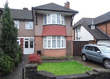Thumbnail 3 bed property to rent in Imperial Drive, Harrow