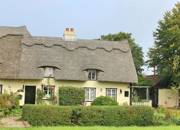 Thumbnail 2 bed cottage for sale in Stebbing Green, Stebbing, Dunmow, Essex