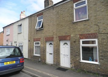 Thumbnail 2 bed property to rent in Eyebury Road, Eye, Peterborough