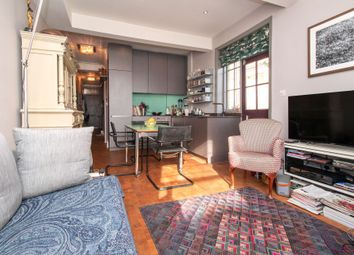 Thumbnail 2 bed flat for sale in Cavendish Mansions, Mill Lane, West Hampstead