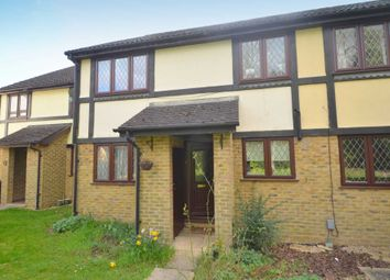 Thumbnail 2 bed terraced house to rent in Hardwicke Gardens, Amersham