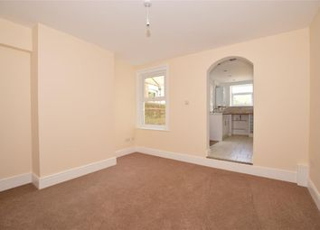 Thumbnail 2 bed end terrace house for sale in Horsebridge Hill, Newport, Isle Of Wight