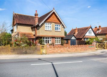 Thumbnail 4 bed detached house for sale in St. Marks Crescent, Maidenhead, Berkshire