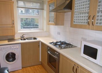 Thumbnail 1 bed flat to rent in Dewsbury Court, Chiswick