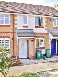 Thumbnail 2 bed terraced house to rent in Carnation Way, Aylesbury