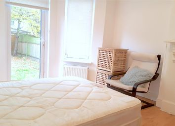 Thumbnail 1 bed flat to rent in Riffel Road, London