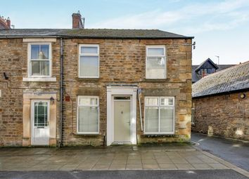 Thumbnail 3 bed property for sale in Front Street, Stanhope, Durham, County Durham
