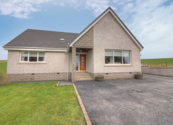 Thumbnail 3 bedroom detached house for sale in Banff