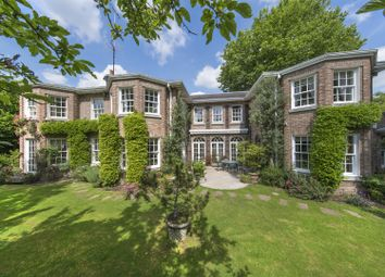 Thumbnail Detached house for sale in Elm Tree Road, London