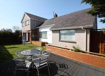 Thumbnail 5 bed detached house for sale in Avalon, Station Road, Rhosneigr