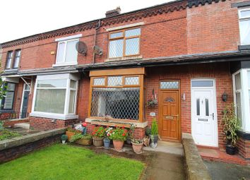 Thumbnail 3 bed terraced house for sale in Chorley New Road, Horwich, Bolton