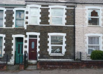 Thumbnail 4 bed property to rent in May Street, Cathays, ( 4 Beds )