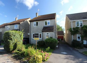 3 bed detached house for sale in Inglestone Road, Wickwar, Wotton-Under-Edge, South Gloucestershire GL12