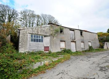 Thumbnail Barn conversion for sale in Tregavethan, Truro