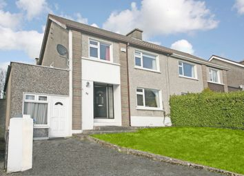 Thumbnail 3 bed semi-detached house for sale in 53 Merval Drive, Clareview, Limerick