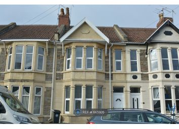 Thumbnail Room to rent in Bloomfield Road, Bristol