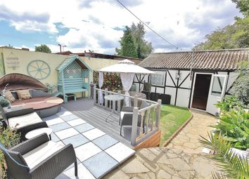 Thumbnail 2 bed maisonette for sale in Rossmore Road, Parkstone, Poole