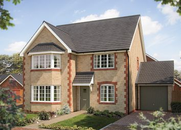 "Thumbnail 5 bed detached house for sale in ""The Oxford"" at Coxwell Road, Faringdon"