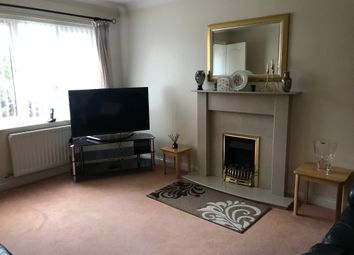 3 bed semi-detached house to rent in Holyfields, West Allotment, Newcastle Upon Tyne NE27