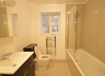 Thumbnail 1 bed flat to rent in Chalvey Grove, Slough